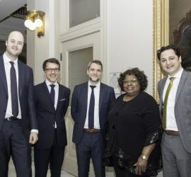 French Law Symposium - March 15, 2019