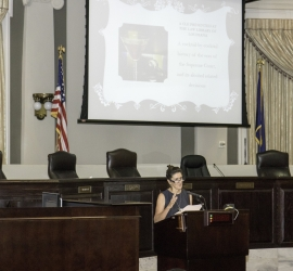 Glass and Gavel CLE - June 19, 2019