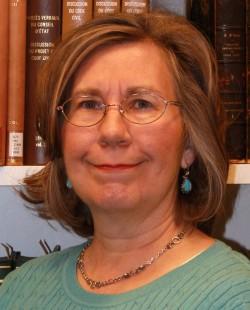 Georgia Chadwick