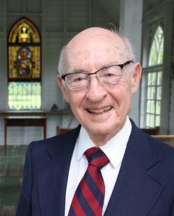 Louis D. Curet