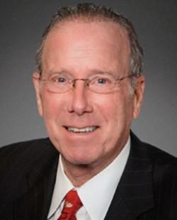 SCLAHS board member Robert A. Kutcher