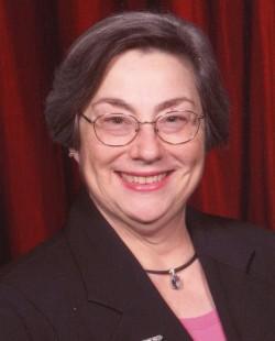 Stenzel Rebecca photo